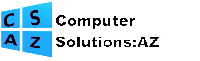 Computer Solutions Logo